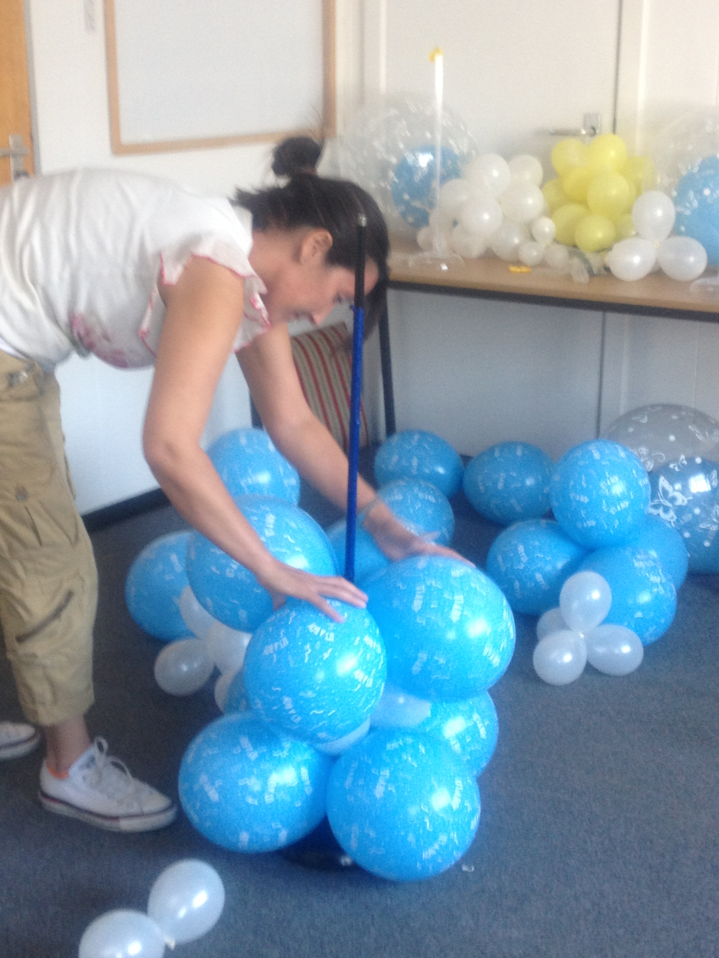 Balloon Training Course Dates, Balloon Training courses, Balloon