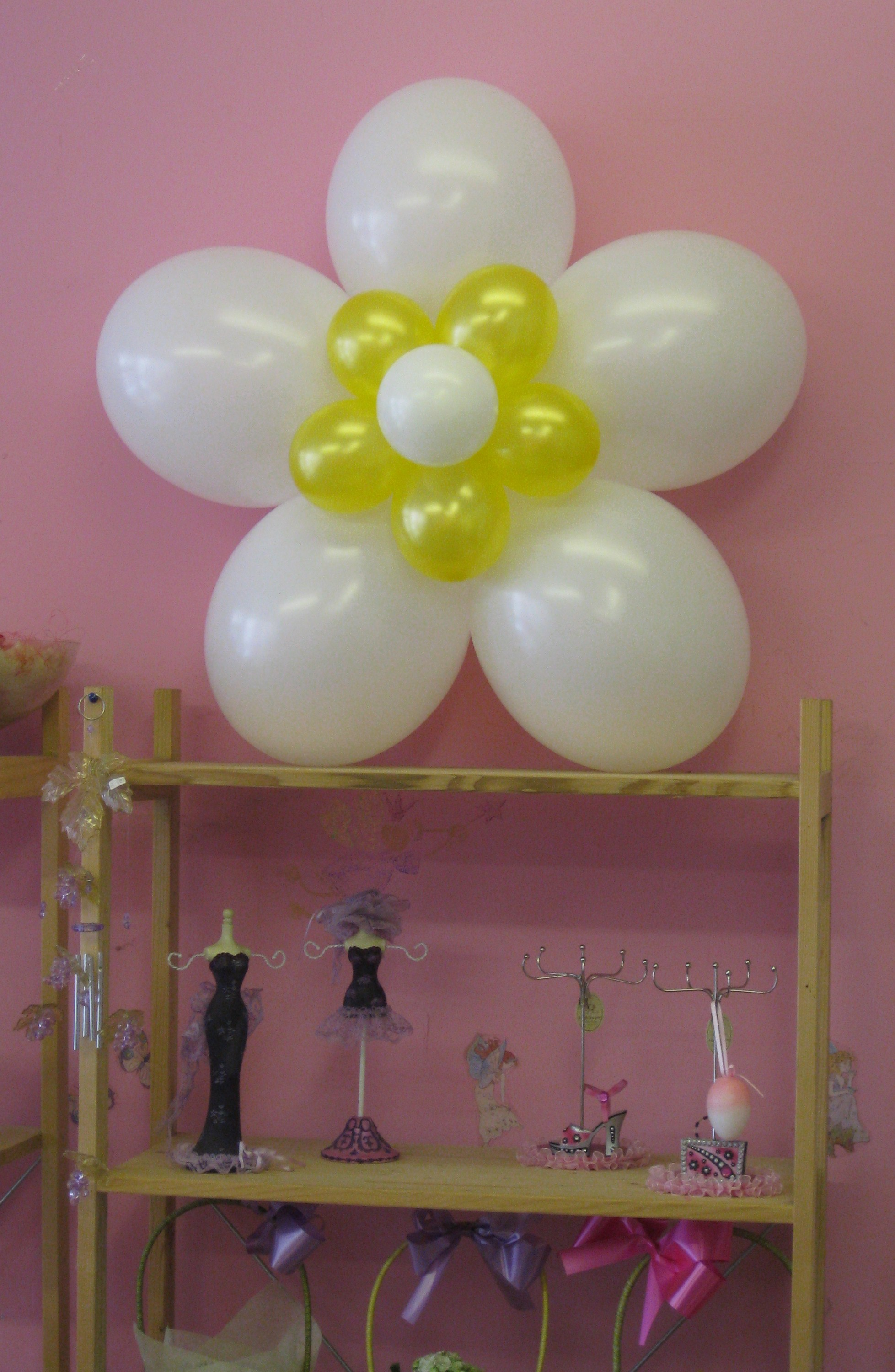 Balloon Decoration Group Classes