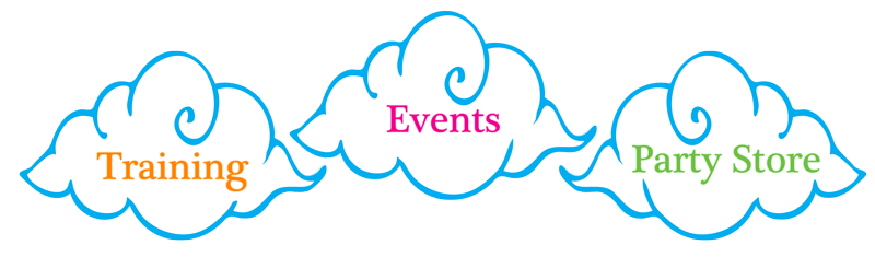 Events - Training - Party Store